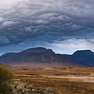 The end of the world (Highlands Scotland) by Cliff Williams