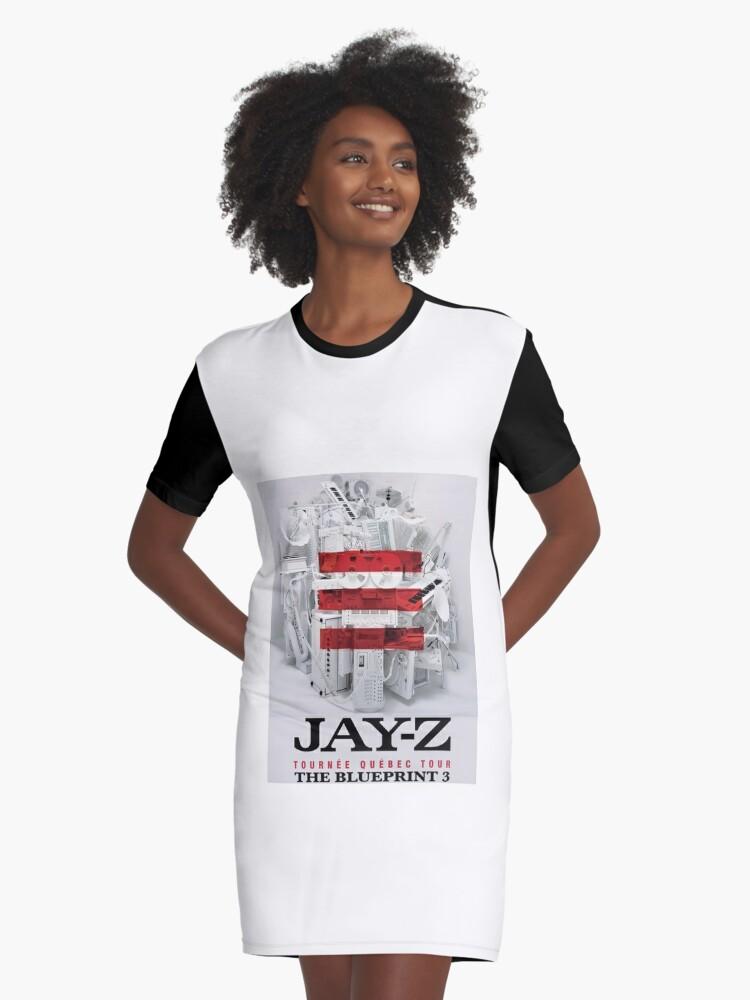 Vestidos camiseta jay z the blueprint 3 tour 2017 2018 de jay z the blueprint 3 tour 2017 2018 de resshaaprina malvernweather Images