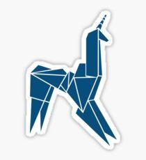 Unicorn - Electric Dreams Sticker