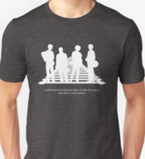 ...like the ones  I had when I was twelve. T-Shirt