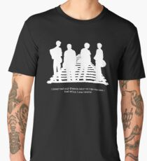...like the ones  I had when I was twelve. Men's Premium T-Shirt
