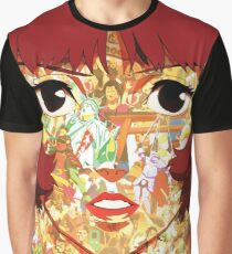 Paprika Graphic T-Shirt