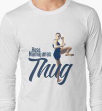Thug Rose Namajunas Champion T-Shirt