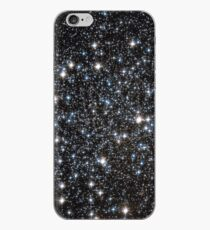 Glitter-Galaxie iPhone-Hülle & Cover