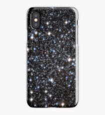 Glitter Galaxy iPhone Case