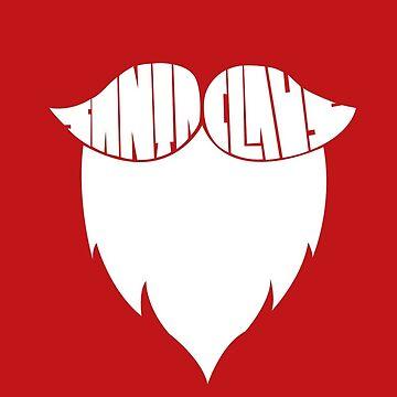 Santa Claus by creativecamart
