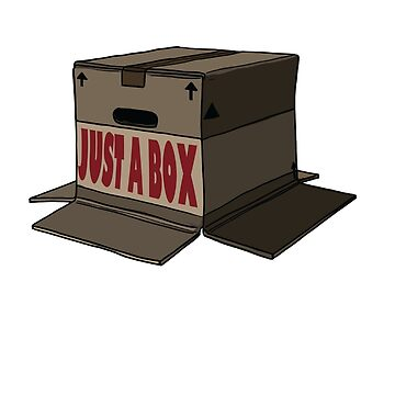 JUST A BOX... by em-s