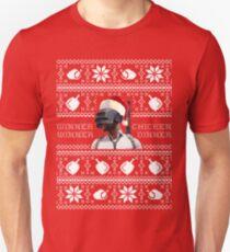 PUBG Christmas Unisex T-Shirt