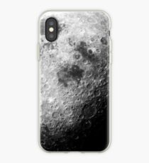 Mond iPhone-Hülle & Cover