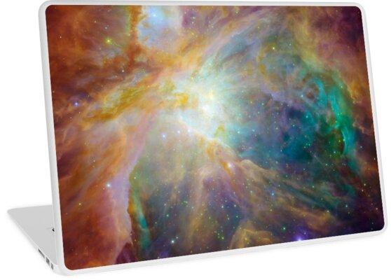 Rainbow Galaxy v3.0 by rapplatt