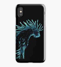 Deer god 2 iPhone Case