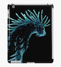 Deer god 2 iPad Case/Skin