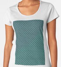 Mermaid Women's Premium T-Shirt