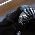 Hands by John Dalkin