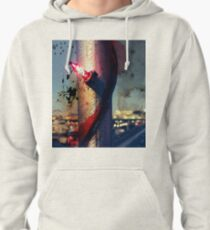 Seeing Clearly Pullover Hoodie