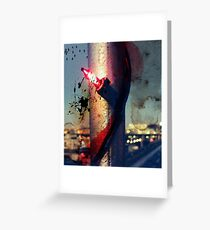 Seeing Clearly Greeting Card
