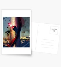 Seeing Clearly Postcards