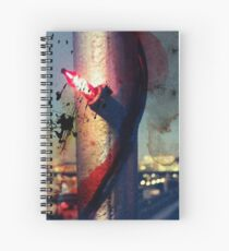 Seeing Clearly Spiral Notebook
