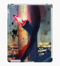 Seeing Clearly iPad Case/Skin