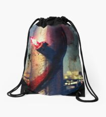 Seeing Clearly Drawstring Bag