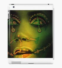 After Thoughts iPad Case/Skin