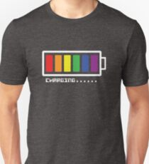 Pride [Battery] Unisex T-Shirt