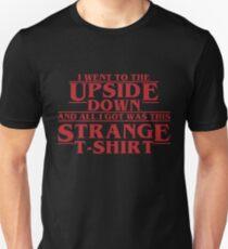 Stanger Things T-Shirt