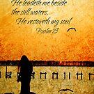 He Leadeth Me by Jonicool