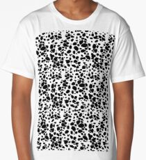 Dalmatian Long T-Shirt