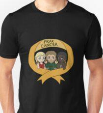 OTA: The Frak Cancer Campaign Unisex T-Shirt