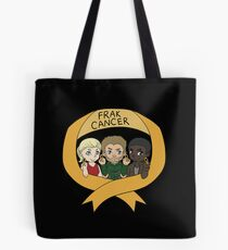 OTA: The Frak Cancer Campaign Tote Bag