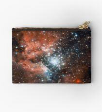 Red Galaxy 2.0 Studio Pouch