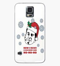 Ho Ho Ho Case/Skin for Samsung Galaxy