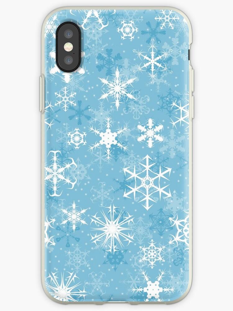 Snowflakes by rapplatt