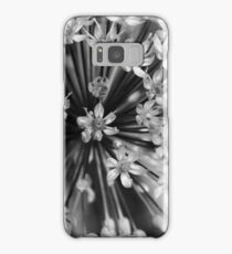 AlliumNoir Samsung Galaxy Case/Skin