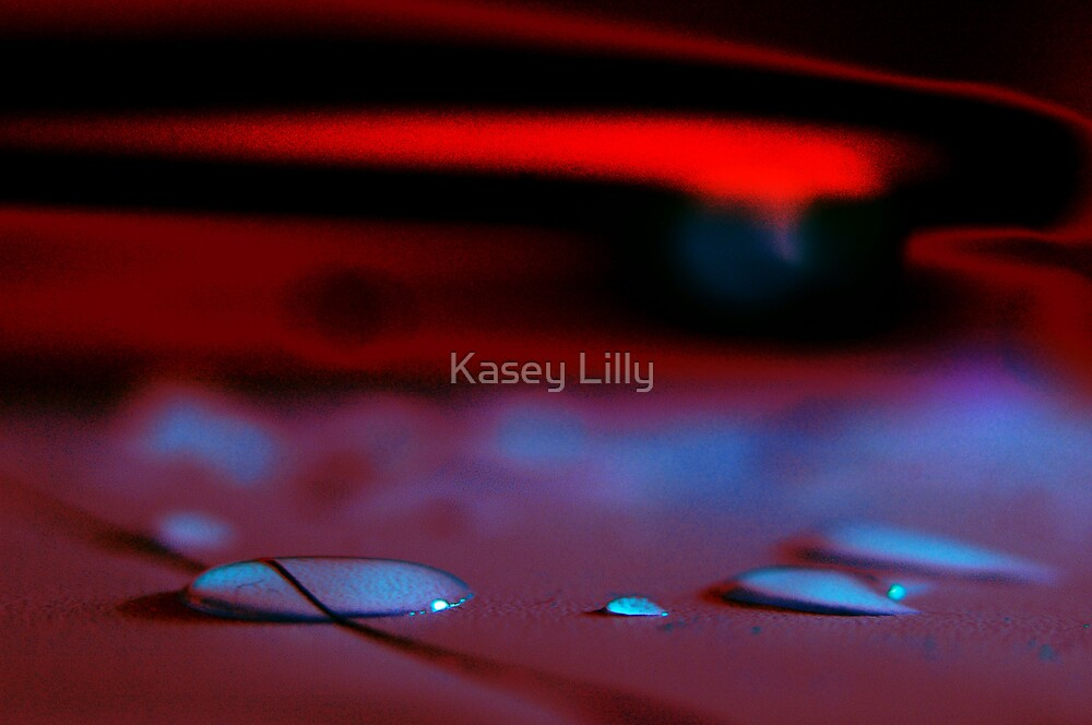 Abstract by Kasey Lilly