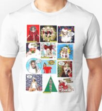 Kylie Minogue - Kylie Goes POW WOW Christmas Edition  T-Shirt