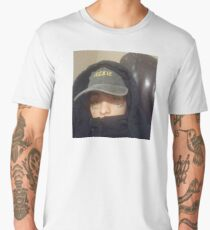 Camiseta premium para hombre Lil Xan T Shirt