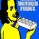 BUILD... by Chris Goodwin