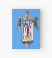 San Xavier's Mother Mary Hardcover Journal