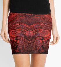 devilMiMdala Mini Skirt