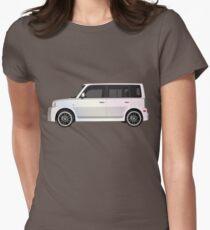 Vectored Boxcar Pearl T-Shirt
