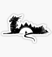 Jon Sand - The Valyrian Sticker