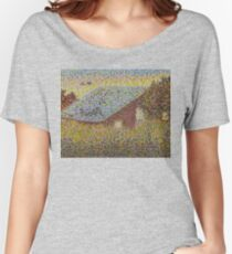 Forgotten Farm Women's Relaxed Fit T-Shirt