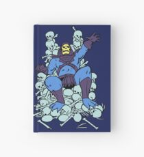 Lord of Destruction Hardcover Journal