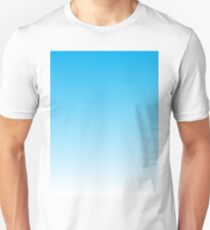 Blue Soak Unisex T-Shirt