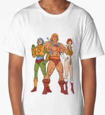 MotU Trinity Long T-Shirt