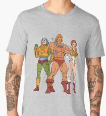 MotU Trinity Men's Premium T-Shirt
