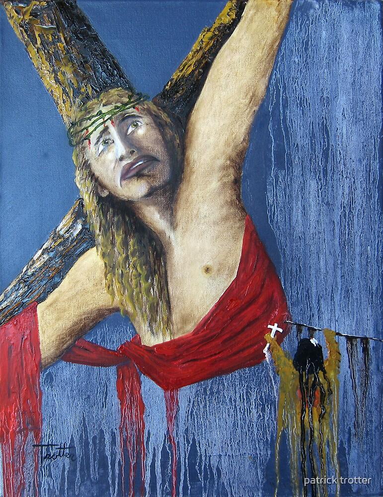 Holy Spirit by patrick trotter