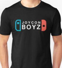 JOYCON BOYZ - Blue & Red T-Shirt